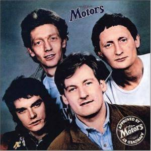 The Motors: Approved By The Motors (CD) - Bild 1