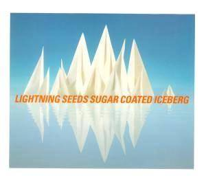 Cover - Baddiel, Skinner & Lightning Seeds: Sugar Coated Iceberg