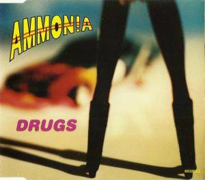 Cover - Ammonia: Drugs