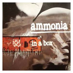 Cover - Ammonia: In A Box