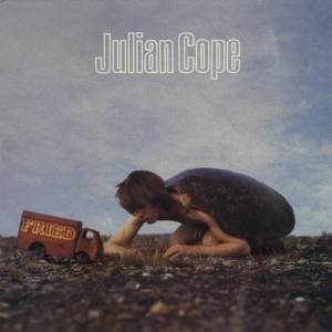 Cover - Julian Cope: Fried