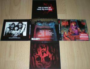Death: Scream Bloody Gore (CD) - Bild 3