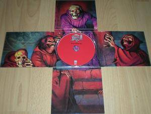Death: Scream Bloody Gore (CD) - Bild 4