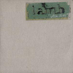 Cover - Lamb: Cotton Wool