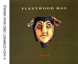 Fleetwood Mac: Save Me - Cover