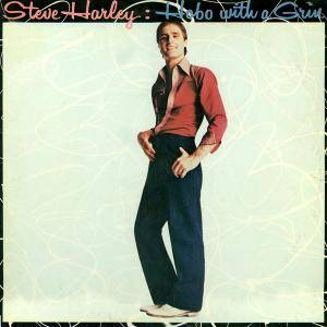 Steve Harley: Hobo With A Grin - Cover