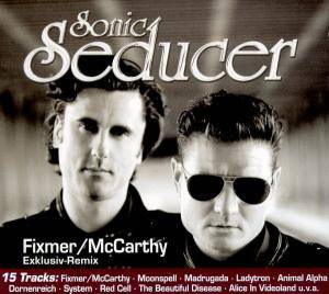Sonic Seducer - Cold Hands Seduction Vol. 83 (2008-06) - Cover