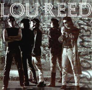 Lou Reed: New York (LP) - Bild 1