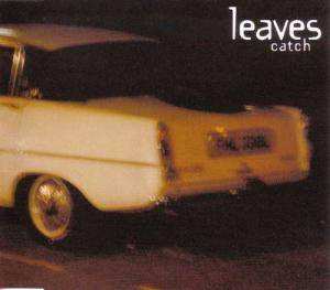 Leaves: Catch - Cover