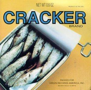 Cover - Cracker: Cracker