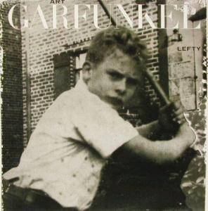 Cover - Art Garfunkel: Lefty
