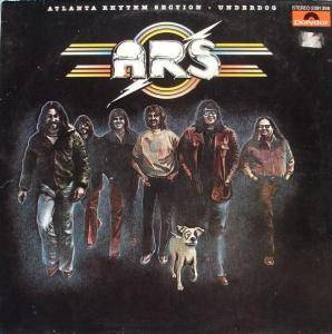 Atlanta Rhythm Section: Underdog - Cover
