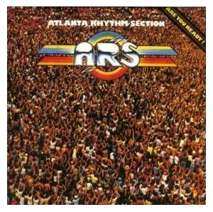 Atlanta Rhythm Section: Are You Ready? - Cover
