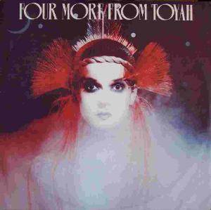 Toyah: Four More From Toyah - Cover