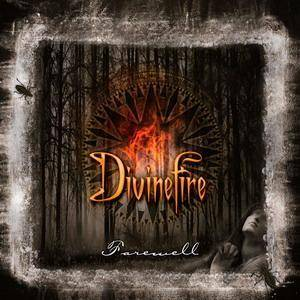 Divinefire: Farewell - Cover
