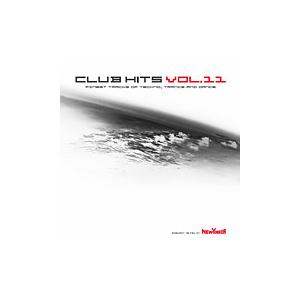 Club Hits Vol. 11 - Cover