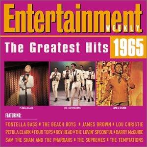 Greatest Hits 1965, The - Cover
