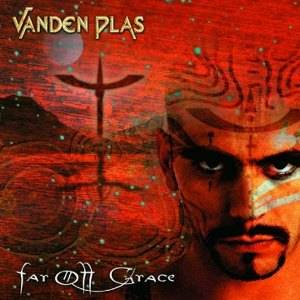 Vanden Plas: Far Off Grace - Cover