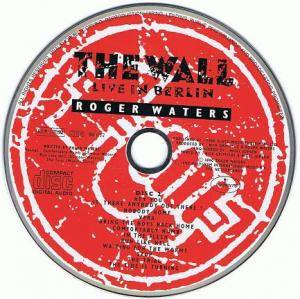Roger Waters: The Wall - Live In Berlin (2-CD) - Bild 4