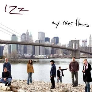 Cover - IZZ: My River Flows