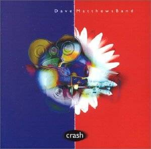 Dave Matthews Band: Crash - Cover