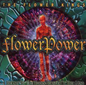 Cover - Flower Kings, The: Flower Power