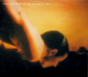 Porcupine Tree: On The Sunday Of Life... - Cover