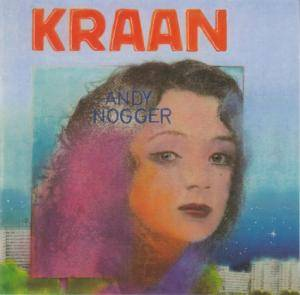Kraan: Andy Nogger - Cover