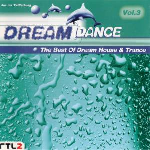 Dream Dance Vol. 03 - Cover