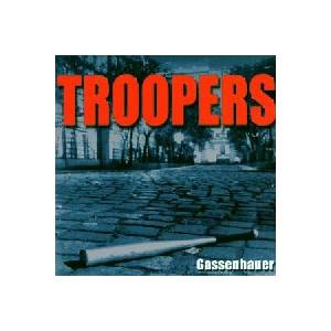 Troopers: Gassenhauer - Cover