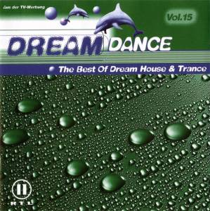 Dream Dance Vol. 15 - Cover