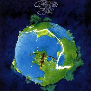Yes: Fragile (CD) - Bild 1