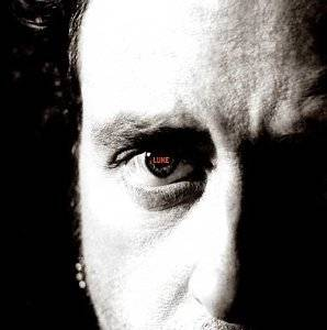 Steve Lukather: Luke - Cover