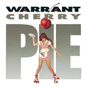 Warrant: Cherry Pie - Cover