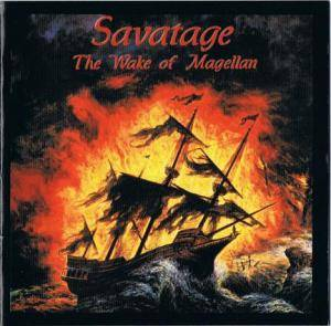 Savatage: The Wake Of Magellan (CD) - Bild 1