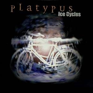 Platypus: Ice Cycles - Cover