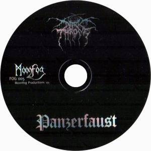 Darkthrone: Panzerfaust (CD) - Bild 3