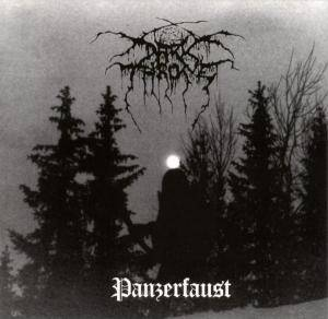 Darkthrone: Panzerfaust (CD) - Bild 1