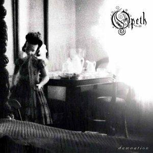Opeth: Damnation - Cover