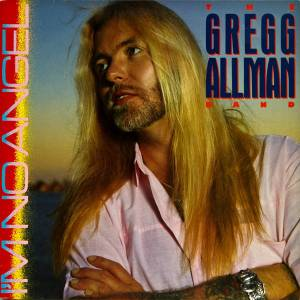 The Gregg Allman Band: I'm No Angel - Cover
