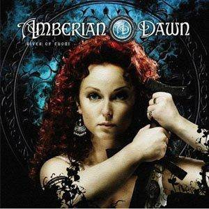 Amberian Dawn: River Of Tuoni - Cover