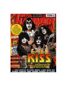 Metal Hammer - Maximum Metal Vol. 128 (CD) - Bild 4