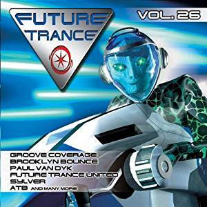 Cover - Tube-Tech: Future Trance Vol. 26