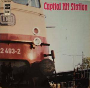 Capitol Hit Station - Cover