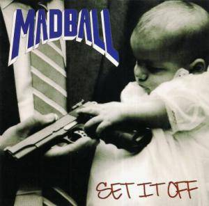 Madball: Set It Off (CD) - Bild 1