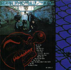 Madball: Set It Off (CD) - Bild 3