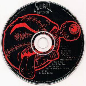 Madball: Set It Off (CD) - Bild 4