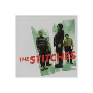 Cover - Stitches, The: Twelve Imaginary Inches