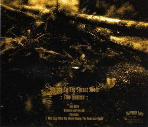 Wolves In The Throne Room: Two Hunters (CD) - Bild 2
