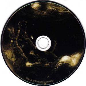 Wolves In The Throne Room: Two Hunters (CD) - Bild 3